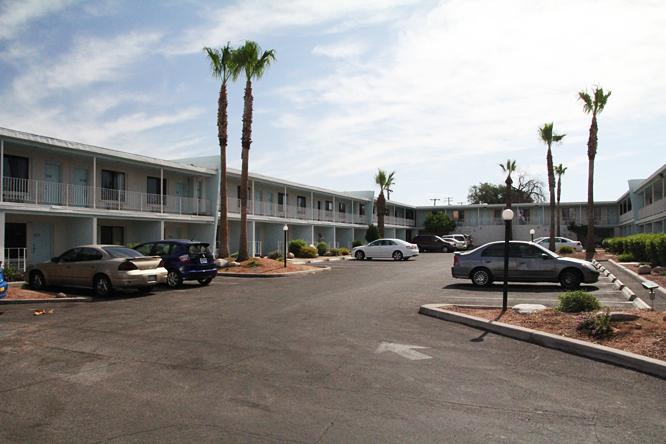 9 hotellet