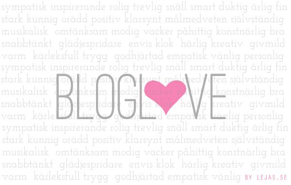 BlogloveByLejas
